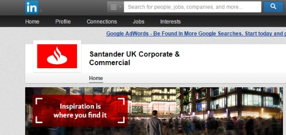 Breakthrough moments: Santander business growth survey - markettiers