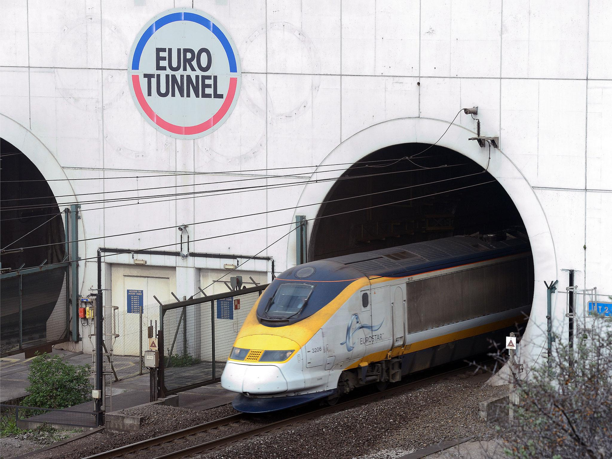Eurotunnel - Case Study - Markettiers - broadcast specialist creative agency